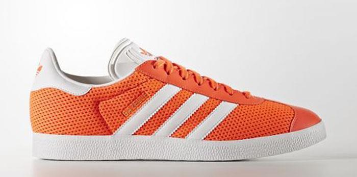1705 adidas Originals Gazelle Unisex Sneakers Shoes BB2760