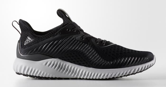 1706 adidas Alphabounce EM Men's Running Shoes BY4264