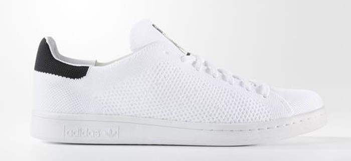 1705 adidas Originals Stan Smith OG Primeknit Unisex Sneakers Shoes S75148