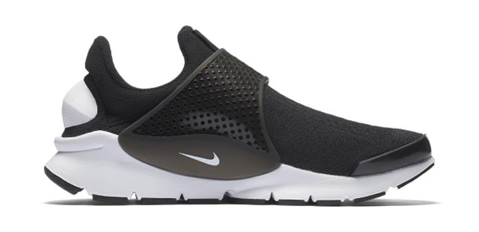 1706 Nike Sock Dart KJCRD Men's Sneakers Shoes 819686-005
