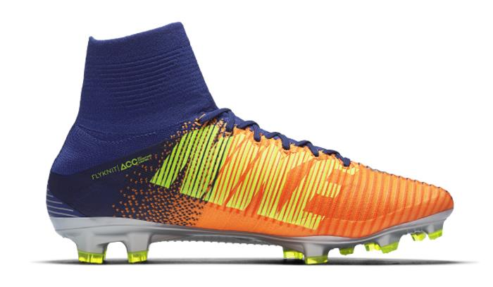 1706 Nike Mercurial Superfly V DF Firm Ground Men's Football Shoes 831940-408