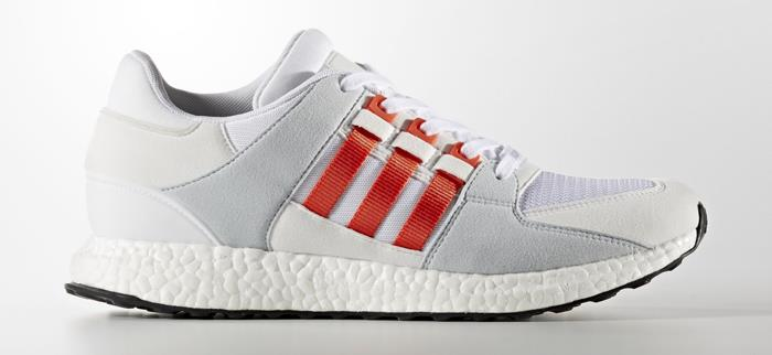1706 adidas Originals EQT Support Ultra Men's Sneakers Sports Shoes BY9532