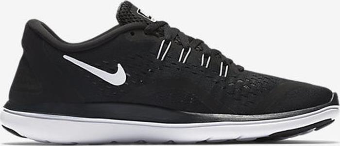 1706 Nike Flex 2017 RN Women's Training Running Shoes 898476-001