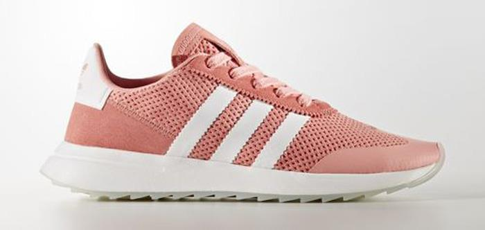 1707 adidas Originals Flashback Women's Sneakers Sports Shoes BY9307