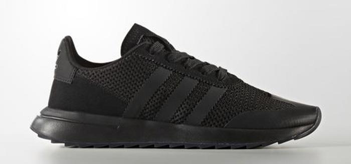 1707 adidas Originals Flashback Women's Sneakers Sports Shoes BY9308