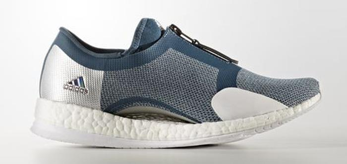 adidas pure boost trainer zip