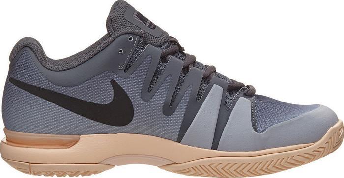 1706 Nike Zoom Vapor 9.5 Tour Women's Tennis Training Shoes 631475-004