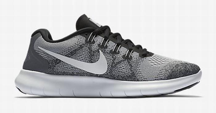 1706 Nike Free RN 2017 Women's Running Shoes 880840-002