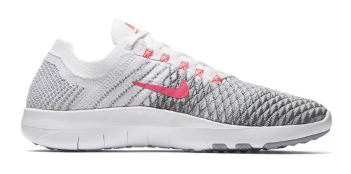 1706 Nike Free TR Flyknit 2 Women's Training Shoes 904658-100