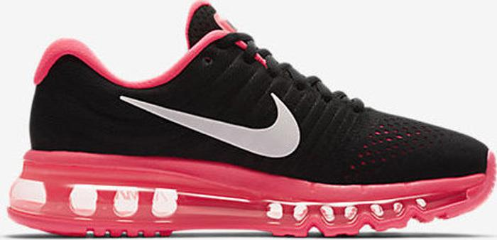 girls nike air max 2017
