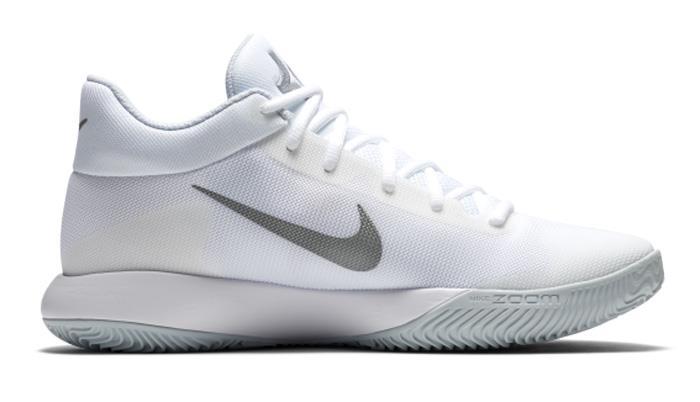 1707 Shoes Nike KD Trey 5 V EP Men's Basketball Shoes 1707 921540-100 8fc438
