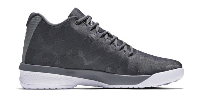 1707 Nike Jordan B. Fly X Men's Basketball Shoes 910209-004