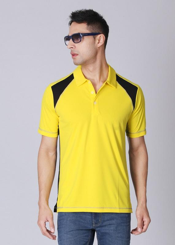 Adidas mens golf polo shirt t shirt sports tennis fashion for Men s athletic polo shirts