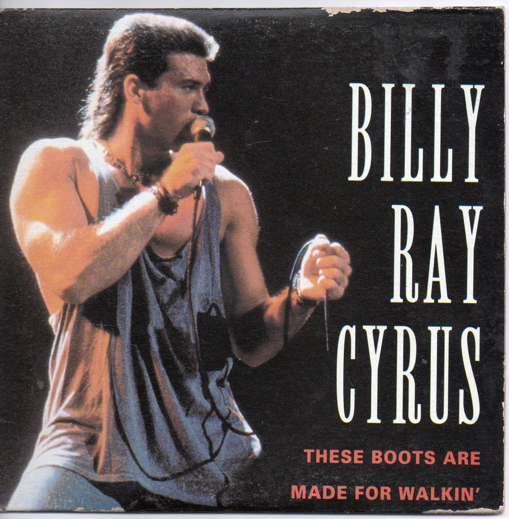BILLY-RAY-CYRUS-THESE-BOOTS-ARE-MADE-FOR-WALKIN-OZ-CD