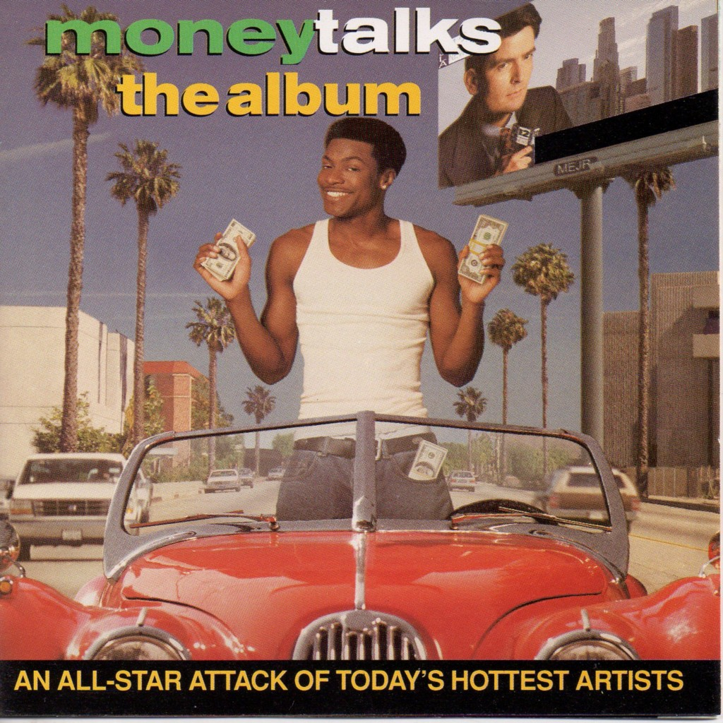 Money Talks The Album Various Artists CD 1997 | eBay Angelina Jolie