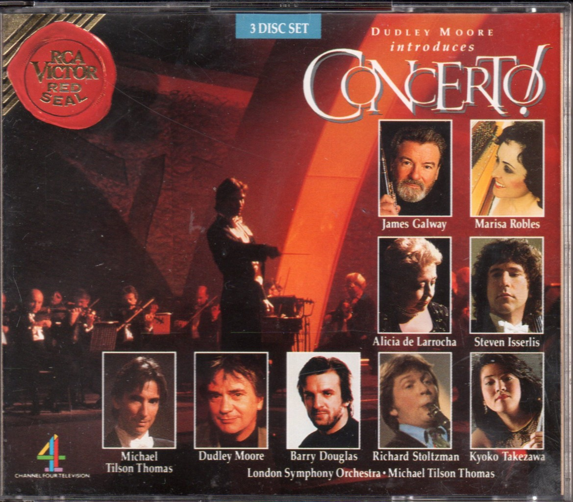 DUDLEY-MOORE-INTRODUCES-CONCERTO-3-CD-SET