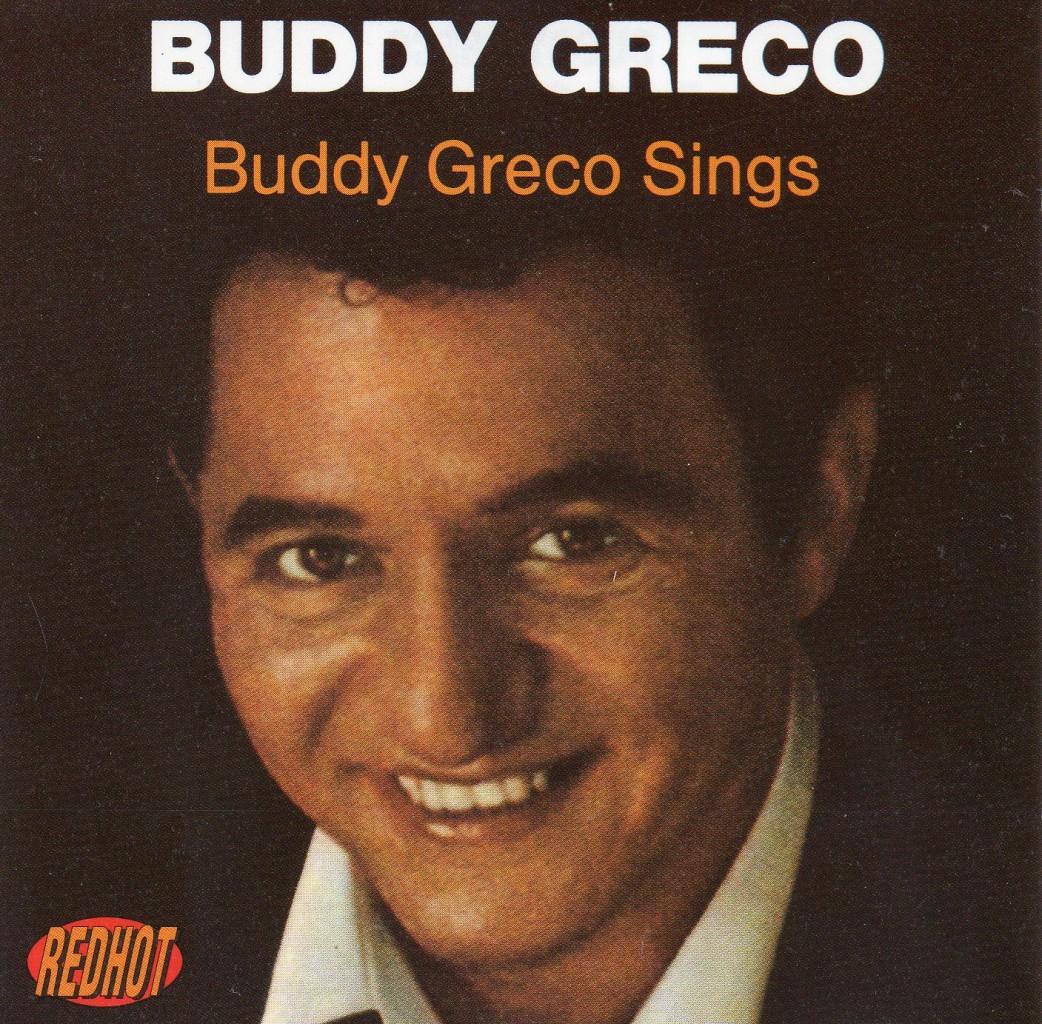 Buddy Greco Mr Lonely Sentimental Fool