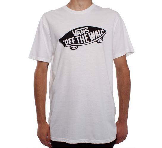 VANS-OFF-THE-WALL-T-SHIRT-WHITE-MENS-BRAND-NEW-AUSTRALIAN-SELLER-FAST-FREE-POST