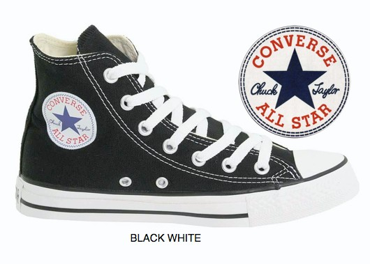 CONVERSE-CHUCK-TAYLOR-SHOES-MENS-ALL-STARS-Hi-NEW-AUSSIE-SELLER-FAST-FREE-POST