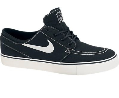 NIKE-SB-JANOSKI-SKATEBOARD-SHOES-MENS-BLACK-SAIL-NEW-AUSSIE-SELLER-FREE-POST