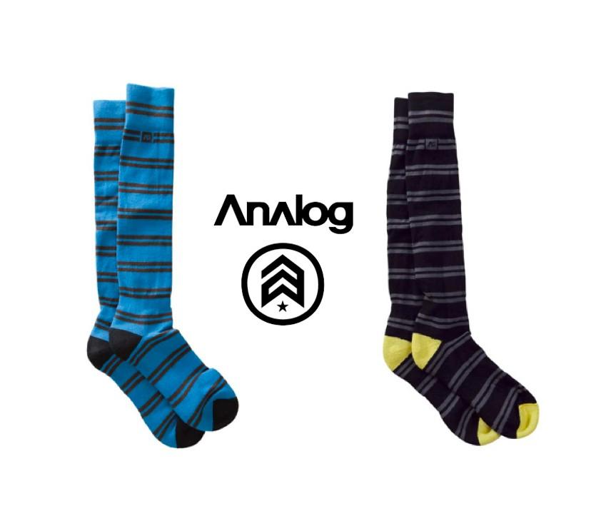 ANALOG-WONDER-SNOWBOARD-SKI-SOCKS-MENS-BRAND-NEW-AUSSIE-SELLER-FAST-FREE-POST