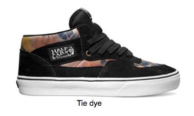 VANS-HALF-CAB-SKATEBOARD-SHOES-MENS-BRAND-NEW-AUSTRALIAN-SELLER-FREE-POST