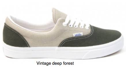 VANS ERA SKATEBOARD SHOES MENS BRAND NEW AUSTRALIAN SELLER FREE POST
