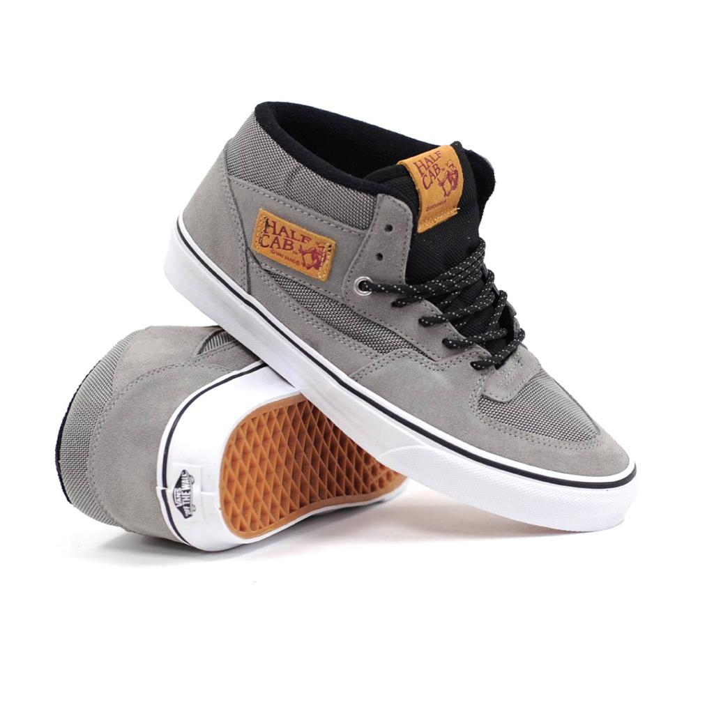 VANS-HALF-CAB-BALLISTIC-WILD-SKATEBOARD-SHOES-MENS-NEW-AUSSIE-SELLER-FREE-POST