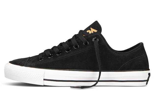 CONVERSE-C-T-A-S-BLACK-SABBATH-LO-BLACK-SUEDE-NEW-AUSSIE-SELLER-FREE-POST