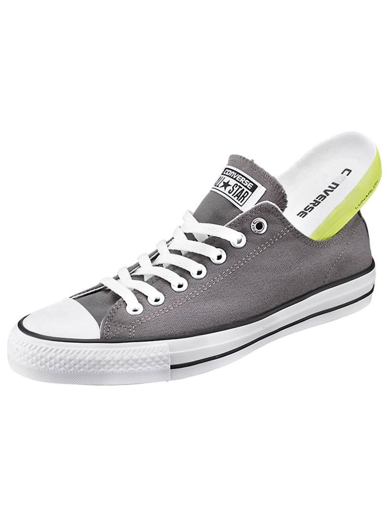 CONVERSE-C-T-A-S-LO-PRO-GREY-WHITE-BLACK-CANVAS-NEW-AUSTRALIAN-SELLER-FREE-POST