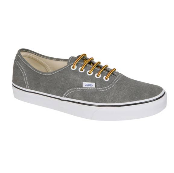 VANS-AUTHENTIC-SKATEBOARD-SHOES-MENS-WASHED-BLACK-NEW-AUSSIE-SELLER-FREE-POST