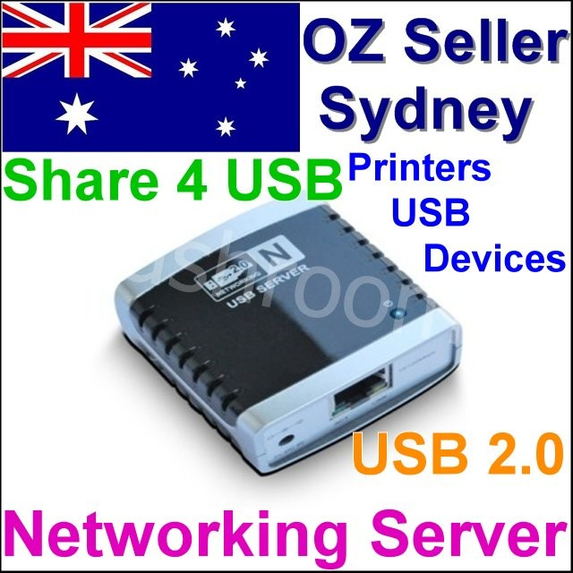 USB-2-0-Devices-Print-Printer-over-Ethernet-Server