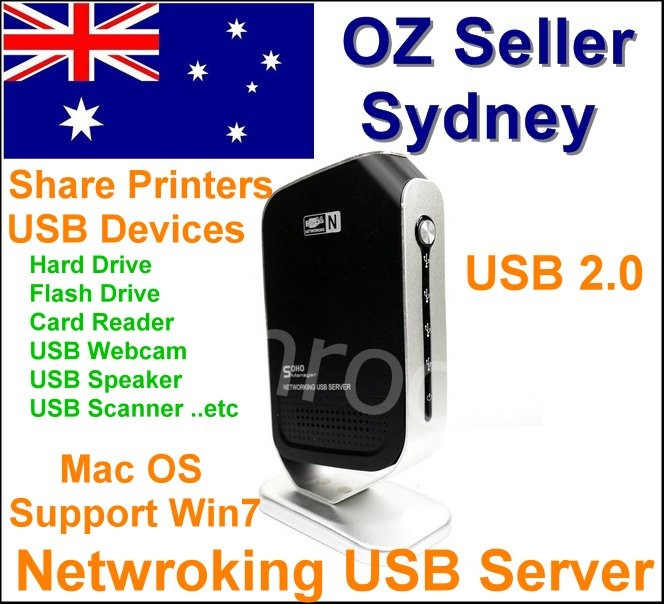 4-Port-Networking-USB-Print-Server-Share-4-USB-Devices
