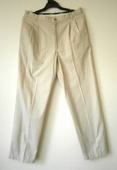 COUNTRY-ROAD-Mens-Chino-Trouser-Pants-Size-34