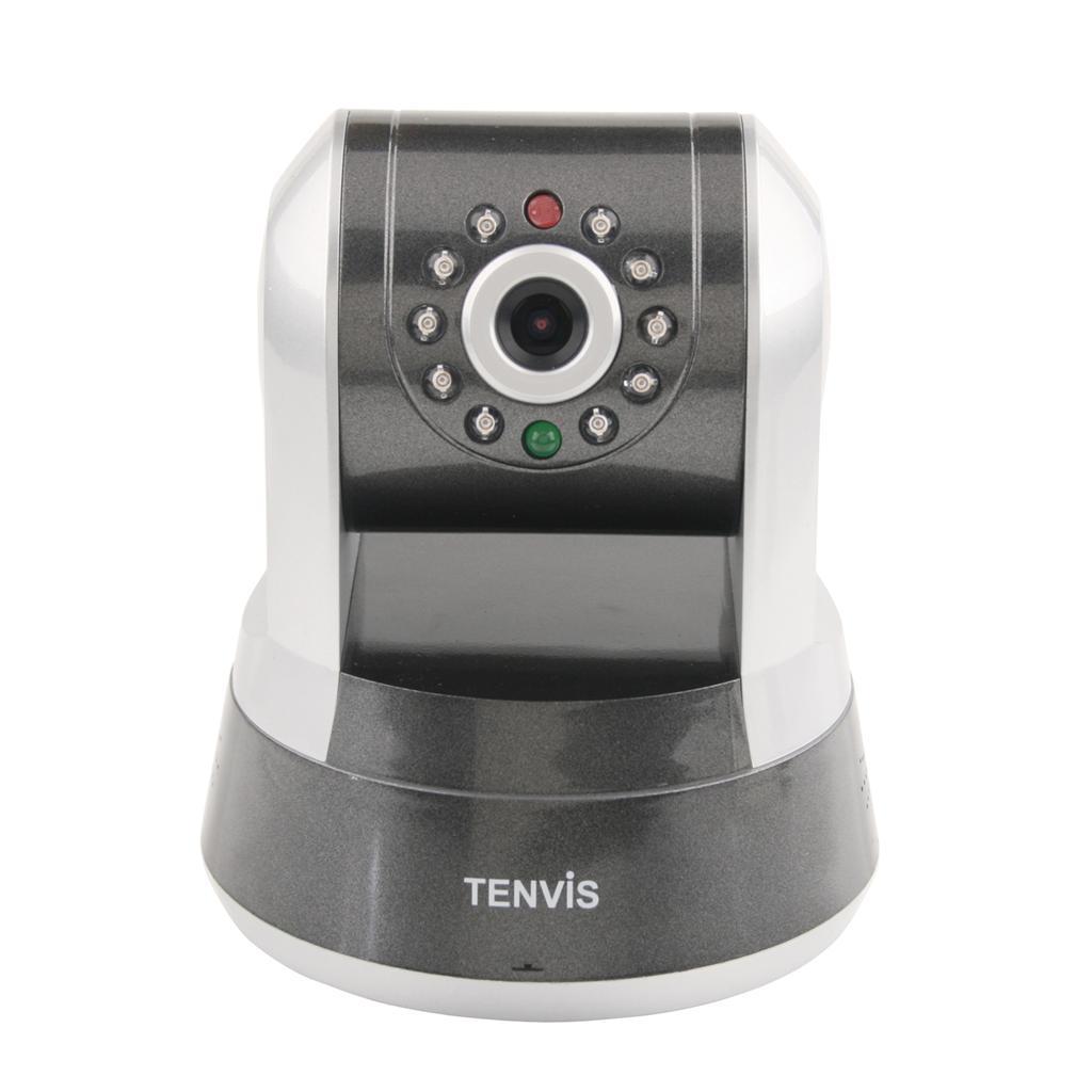 Tenvis iProbot3 720P HD H.264 Wifi netzwerkkamera Wireless ...