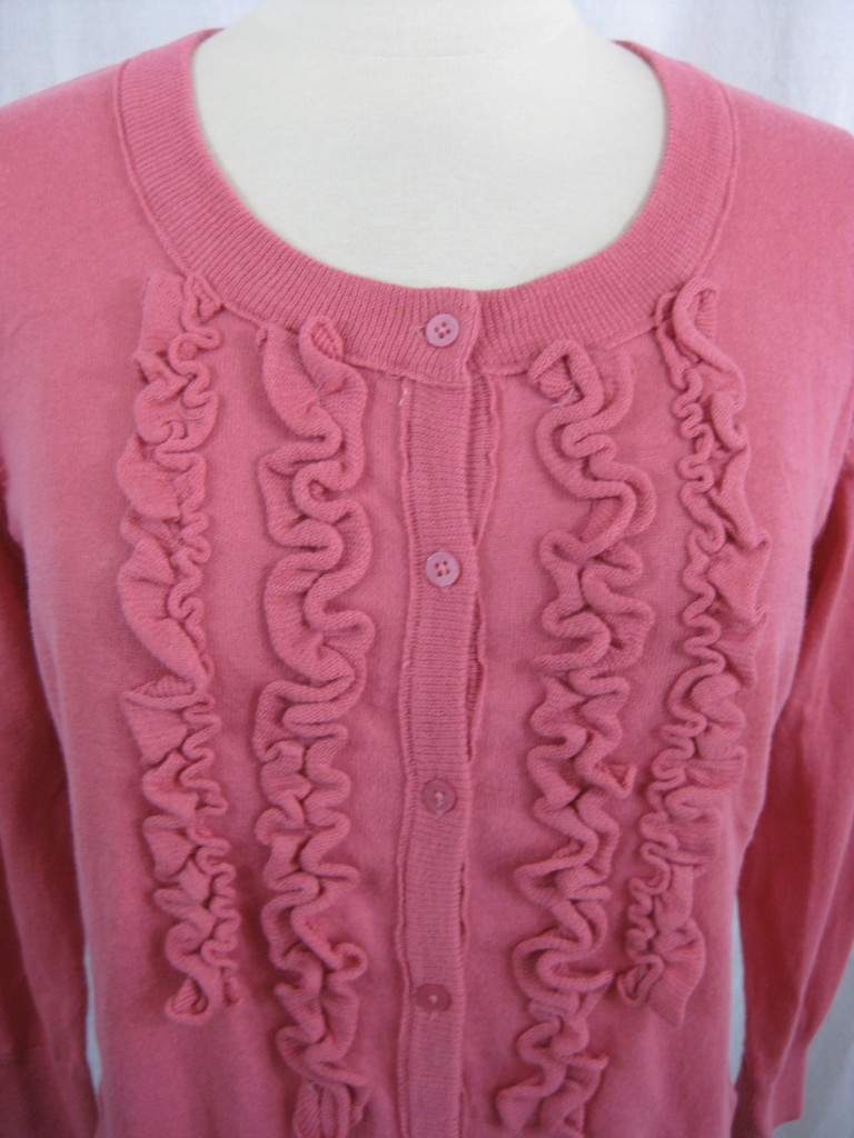 Mossimo-Supply-Co-Juniors-Feminine-Cropped-Cardigan-Sweater-Assorted-Colors