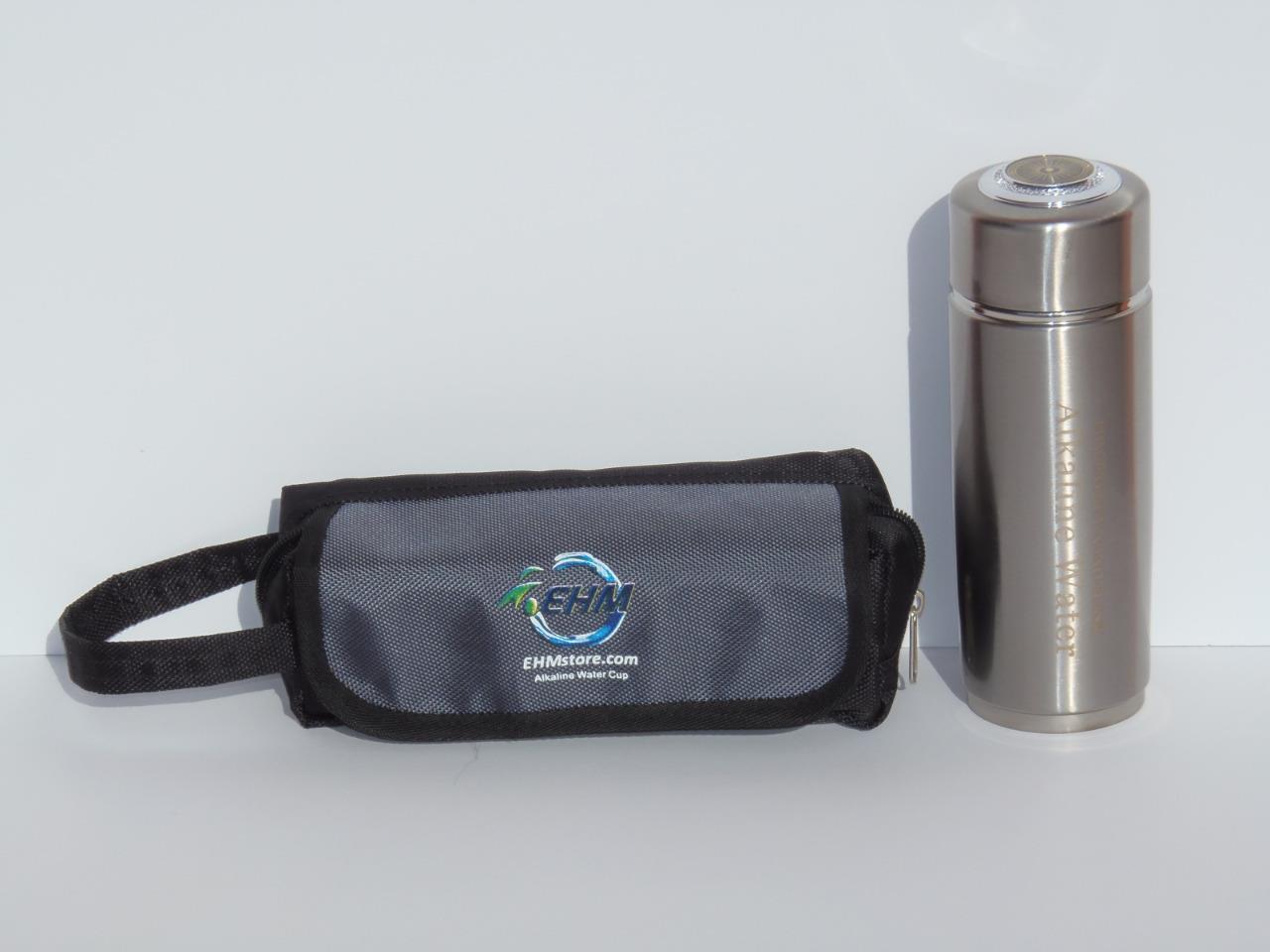 Bioexcel Energy Water Flask - Nano Cup