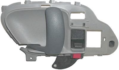 1995 1998 Chevy Gmc Truck Suv Inside Door Handle Gray Left Ebay