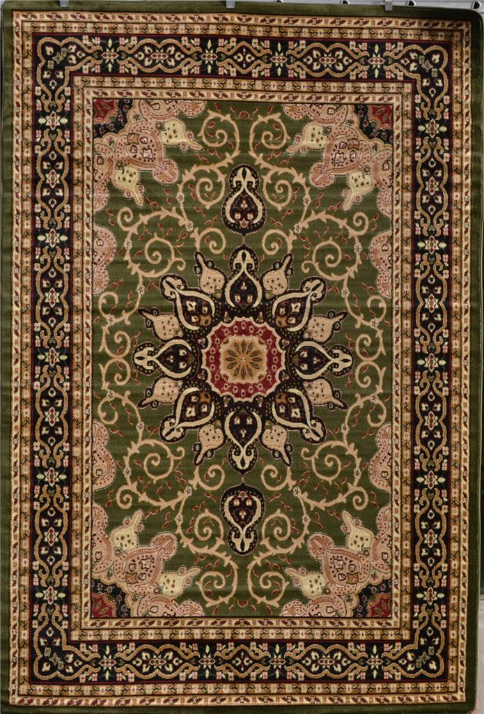 Green Oriental Rug Rugs Ideas