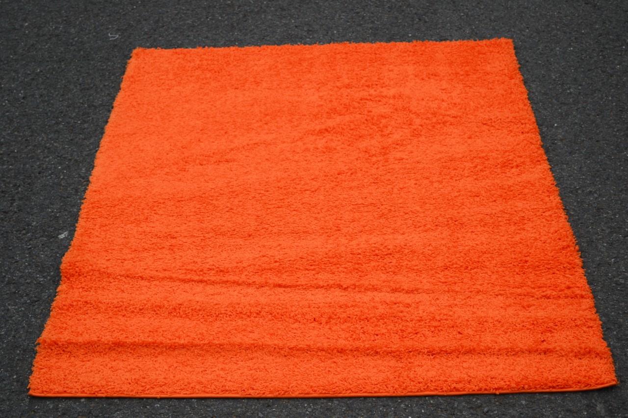 28 large orange rug diva shaggy rugs in orange free uk deli