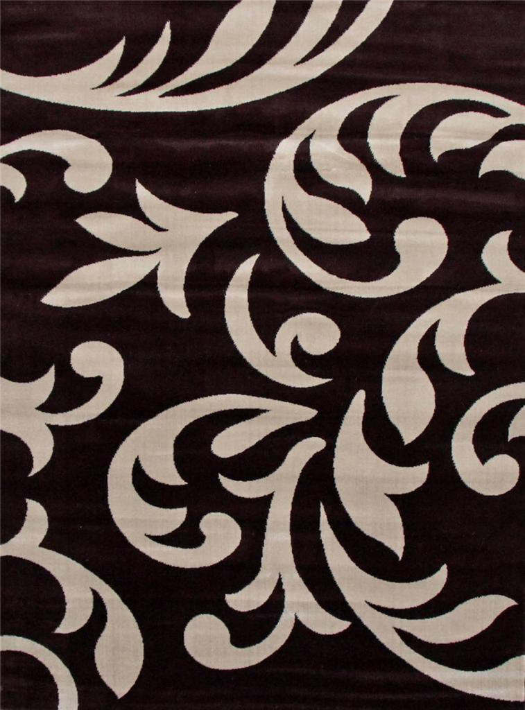 5903 Turquoise Gray Black Brown 5x7 8x10 Area Rugs Carpet