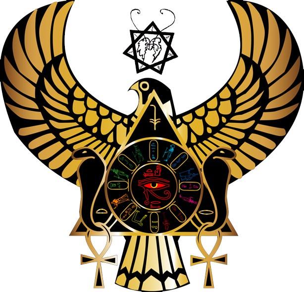Egyptian Bird Symbols Tattoo Buyproxy