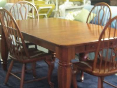 Bob timberlake dining room furniture
