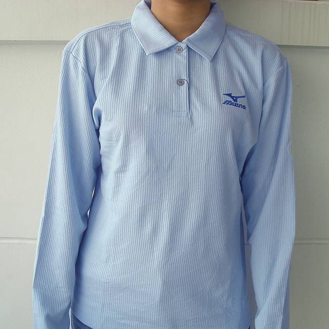 Golf polo shirts long sleeve for Long sleeve golf polo shirts
