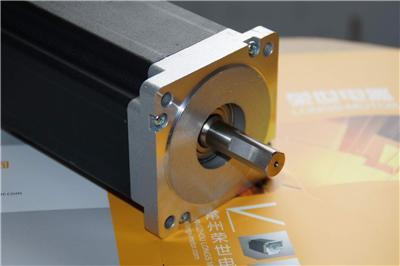 4axis nema 34 stepper motor 1600oz driver cnc router for Nema 34 stepper motor driver