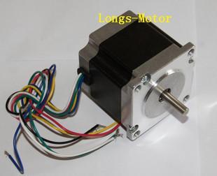 Nema23 stepper motor 23hs6620 185oz in driver board for 6 amp stepper motor driver