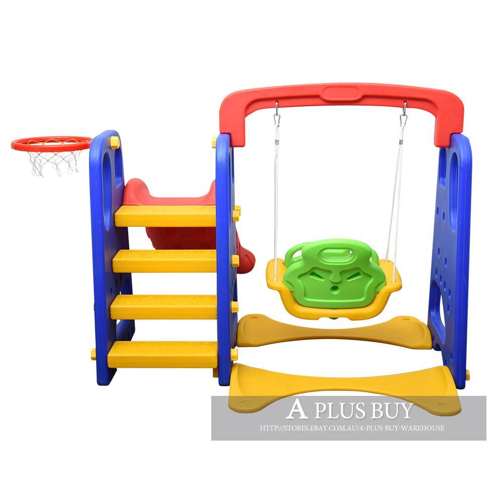 Toddler Swing And Slide 28 Images Little Tikes Hamburg
