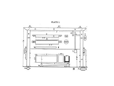 Floor Loom Plans Plans DIY Free Download How To Build Wooden Bar ...