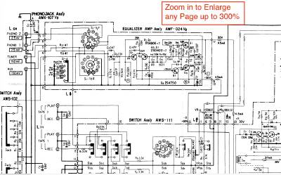 pioneer sa 8800 service manual