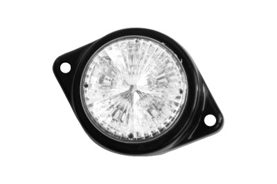 2 st ck x5 led leuchte lampe begrenzungsleuchte umri leuchte 24v wei se150 lkw ebay. Black Bedroom Furniture Sets. Home Design Ideas